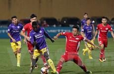 V-League 2020: Viettel-Hà Nội chia điểm, Sài Gòn FC hưởng lợi