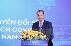 Chuyển đổi số và khắc phục tác động của COVID-19 để phát triển kinh tế