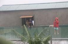 Khu vực từ Nghệ An đến Khánh Hòa chủ động ứng phó với bão số 10