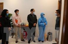 Lạng Sơn: Đảm bảo tính nghiêm túc tại các cơ sở cách ly y tế tập trung