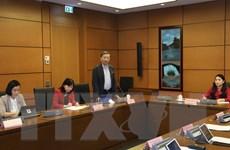 Quốc hội khóa XIV: Cần quy định rõ hơn về danh mục các chất ma túy