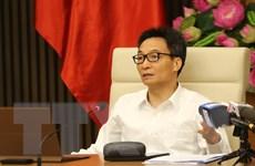 Dịch COVID-19: Quyết tâm không để dịch bệnh tái phát vào mùa Đông