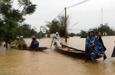 Cộng đồng người Việt Nam ở nước ngoài chung lòng hướng về miền Trung