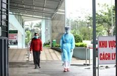Cách ly toàn bộ Khoa Hồi sức cấp cứu, Bệnh viện Đa khoa Quảng Ninh
