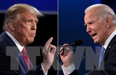 Bầu cử Mỹ: Hai ứng cử viên bám đuổi sít sao tại các bang chưa ngã ngũ