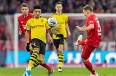 Lịch trực tiếp Bundesliga: Tâm điểm 'Klassiker Đức' Dortmund-Bayern