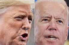 Tổng thống Trump đề nghị ông Biden không tuyên bố sai việc đắc cử