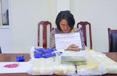 Điện Biên: Bắt một đối tượng nữ, thu giữ số lượng lớn ma túy