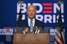 Ông Joe Biden và thách thức để 'xây dựng lại nước Mỹ tốt đẹp hơn'