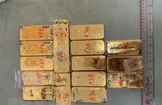 Vụ vận chuyển 51kg vàng qua biên giới: Truy nã đặc biệt 1 đối tượng