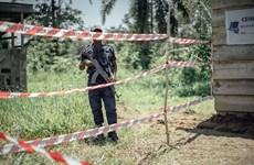 Nhiều người thiệt mạng trong các vụ tấn công ở miền Đông CHDC Congo