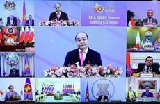 Các Bộ trưởng phụ trách các trụ cột Cộng đồng ASEAN họp trù bị