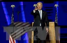 Mỹ: Cựu Tổng thống George W. Bush chúc mừng ông Joe Biden