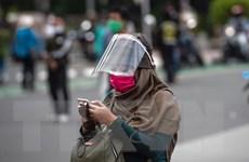 Jakarta kéo dài hạn chế xã hội, Hàn Quốc xét nghiệm cơ sở dưỡng lão