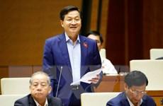 Quốc hội: Nhũng nhiễu dân, trách nhiệm thuộc về người đứng đầu