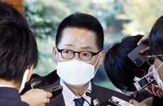 Hàn Quốc đề xuất tổ chức hội nghị Mỹ-Nhật-Hàn-Triều nhân dịp Olympic