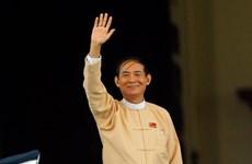Bầu cử Myanmar: Tổng thống U Win Myint trúng cử ghế Hạ viện