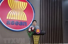 ASEAN 2020: Đại sứ Trung Quốc đánh giá cao sự hợp tác với ASEAN
