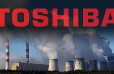 Toshiba ngừng xây nhà máy nhiệt điện, chuyển sang năng lượng tái tạo