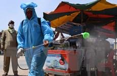 Campuchia tăng cường các biện pháp phòng chống dịch bệnh COVID-19
