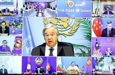 Campuchia đánh giá cao LHQ trong hợp tác thúc đẩy chủ nghĩa đa phương
