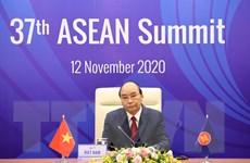 ASEAN khẳng định sức mạnh của tình đoàn kết, năng lực tự cường
