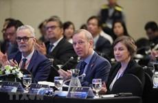 Biển Đông: Duy trì hòa bình, hợp tác trong bối cảnh có nhiều biến động