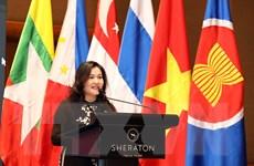 ASEAN 2020: Thúc đẩy quyền của phụ nữ và trẻ em trong ASEAN