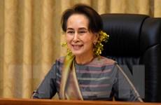 Myanmar: Đảng NLD cầm quyền cam kết đáp ứng nguyện vọng của người dân