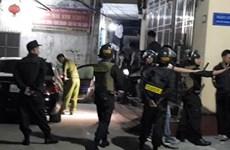 Thái Bình: Khởi tố thêm 2 bị can để điều tra vụ án 'Hủy hoại tài sản'