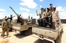 Việt Nam mong muốn hòa bình và ổn định sớm được thiết lập ở Libya