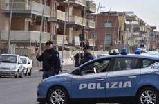 Italy trấn áp nhóm tội phạm mafia khét tiếng 'Ndrangheta