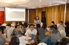 Đà Nẵng xây dựng thành phố an toàn, không bạo lực với phụ nữ và trẻ em