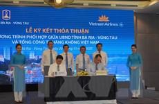 Tăng cường quảng bá thương hiệu du lịch tỉnh Bà Rịa-Vũng Tàu
