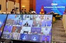 ASEAN 2020: Phục hồi kinh tế và giảm phát thải khí nhà kính