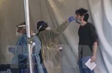 Dịch COVID-19: Bang California của Mỹ áp đặt lệnh giới nghiêm