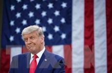 Bang Georgia chứng nhận chiến thắng của ứng viên Joe Biden