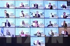 APEC 2020: Tái khẳng định cam kết với hệ thống thương mại đa phương