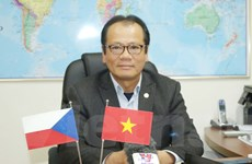 Tạo chuyển biến trong quan hệ Việt Nam-Séc gắn với bảo hộ công dân