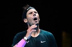 ATP Finals 2020: Djokovic và Nadal cùng bị loại ở bán kết