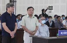 Đà Nẵng: Tuyên án các bị cáo vụ sai phạm tại khu tái định cư Hòa Liên