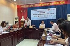 Hội nghị Liên đoàn các tổ chức kỹ sư ASEAN lần thứ 38 diễn ra ở Hà Nội