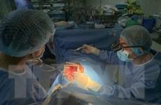 Cứu sống bệnh nhân hẹp 3 nhánh mạch vành có nhóm máu hiếm