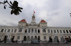 Trụ sở UBND Thành phố Hồ Chí Minh được xếp hạng Di tích lịch sử