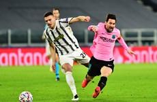 Champions League: 4 đội có cơ hội sớm giành vé vào vòng knock-out