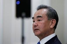 Trung Quốc và Liên minh châu Âu khẳng định sẵn sàng tăng cường hợp tác