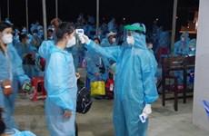 [Video] Nguy cơ lây nhiễm dịch COVID-19 vào Việt Nam rất lớn