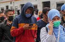 Gần 10 triệu người Indonesia thất nghiệp do dịch COVID-19