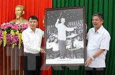 TTXVN hợp tác quảng bá tiềm năng, thế mạnh của tỉnh Trà Vinh