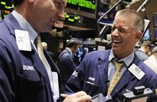 Lần đầu tiên chỉ số công nghiệp Dow Jones đạt mức 30.000 điểm
